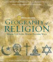 Geography of Religion: Where God...