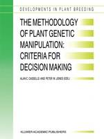 The Methodology of Plant Genetic...