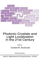 Photonic Crystals and Light...