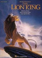 Elton John: The Lion King - Vocal...