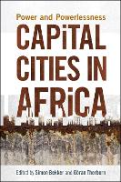 Capital Cities in Africa: Power and...