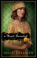 A Heart Revealed: A Novel