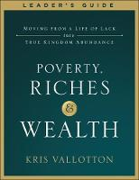 Poverty, Riches and Wealth Leader's...