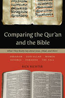 Comparing the Qur'an and the Bible:...