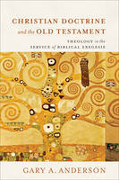 Christian Doctrine and the Old...