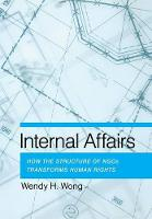 Internal Affairs: How the Structure ...