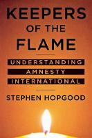 Keepers of the Flame: Understanding...