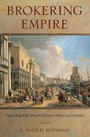 Brokering Empire: Trans-Imperial...
