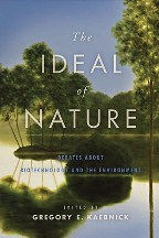 The Ideal of Nature: Debates About...