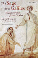 The Sage from Galilee: Rediscovering Jesus' Genius