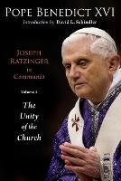 Joseph Ratzinger in Communio: Pope...