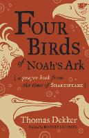 Four Birds of Noah's Ark: A Prayer...