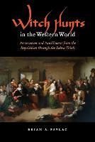 Witch Hunts in the Western World:...