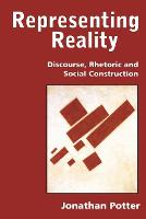 Representing Reality: Discourse,...
