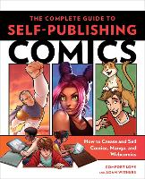 The Complete Guide to Self-Publishing...