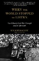 When The World Stopped To Listen: Van...