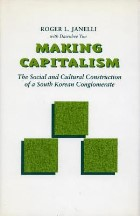 Making Capitalism: Social and ...