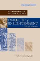 Dialectic of Enlightenment:...