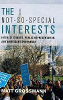 The Not-So-Special Interests: ...