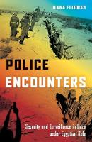 Police Encounters: Security and...
