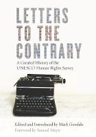 Letters to the Contrary: A Curated...