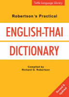 Robertson's Practical English-Thai...