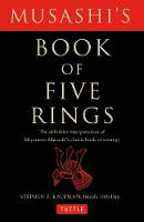 Musashi's Book of Five Rings: The...