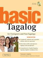Basic Tagalog for foreigners &...