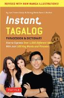 Instant Tagalog: How to Express Over...