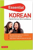 Essential Korean: Speak Korean with...
