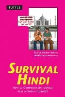 Survival Hindi: How to Communicate without Fuss or Fear - Instantly!