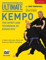 Ultimate Kempo: The Spirit and...