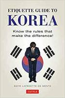 Etiquette Guide to Korea: Know the...