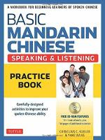 Basic Mandarin Chinese: speaking &...