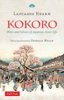 Kokoro: Hints and Echos of Japanese...