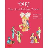 Tari: The Little Balinese Dancer