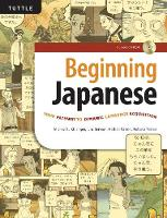 Beginning Japanese: Your Pathway to...