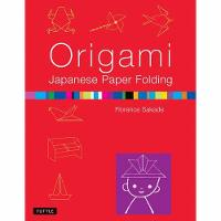 Origami Japanese Paper Folding: This...