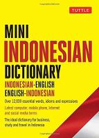 Mini Indonesian Dictionary:...