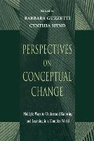 Perspectives on Conceptual Change:...