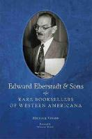 Edward Eberstadt and Sons: Rare...