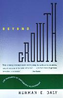 Beyond Growth: Economics of...