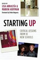 Starting Up: Critical Lessons from 10...