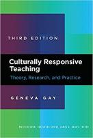 Culturally Responsive Teaching:...