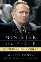 Prime Minister for Peace: My Struggle...