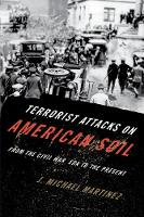 Terrorist Attacks on American Soil:...