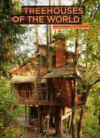 Treehouses of the World 2012 Wall...