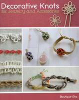 Decorative Knots for Jewelry and...