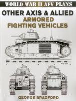 Other Axis and Allied Armored ...
