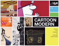 Cartoon Modern: Style and Design in...